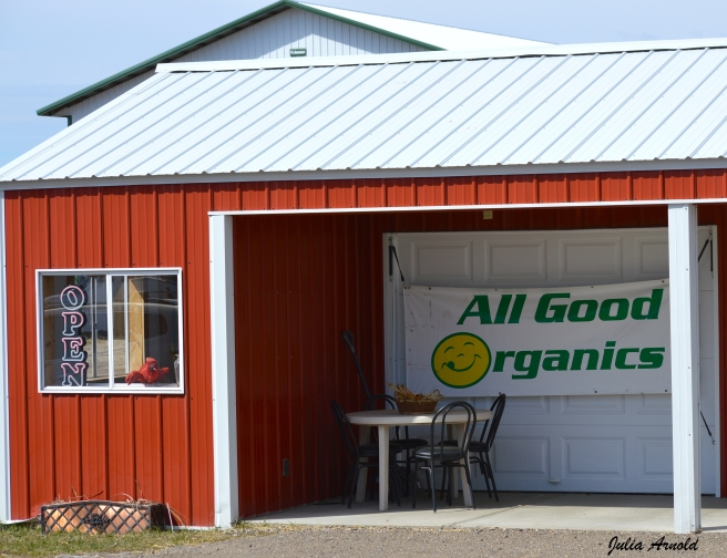 All Good Organics