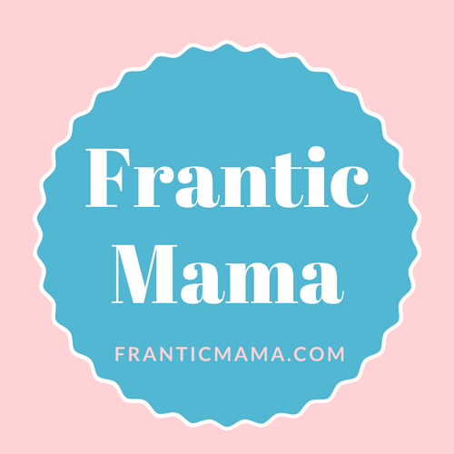 Frantic Mama