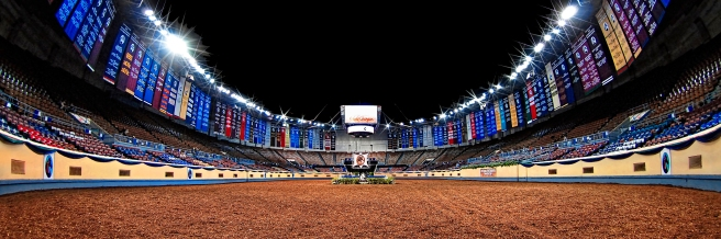 Morgan Grand National Arena
